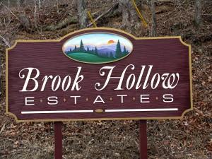 Brook Hollow Estates
